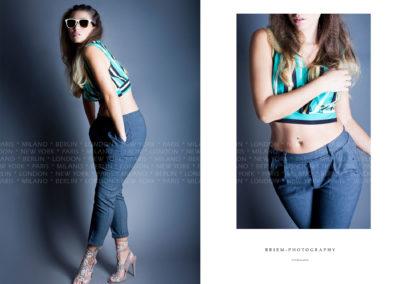 Fashion B